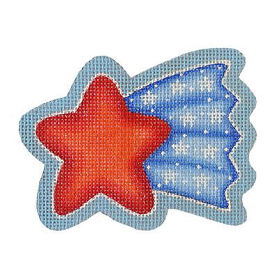 Americana - Shooting Star BB 6154