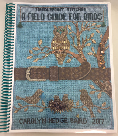 Field Guide for Birds
