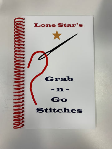 Lone Star's Grab-n-Go Stitches