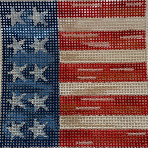 All American Flag II