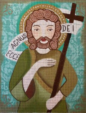 John the Baptist IS-06