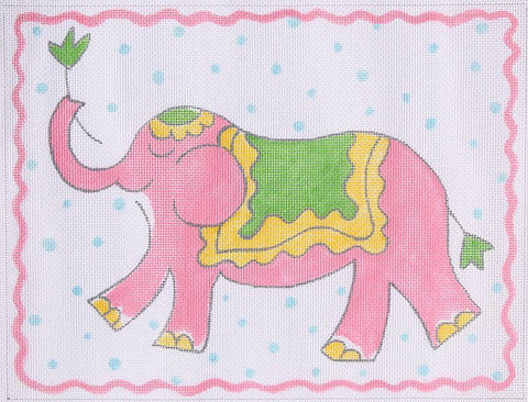 Jilly Walsh Elephant