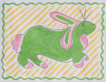 Jilly Walsh Rabbit