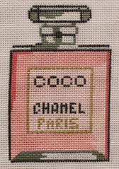 Coco Chanel Pink