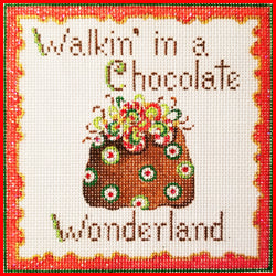 Walkin' in a Chocolate Wonderland