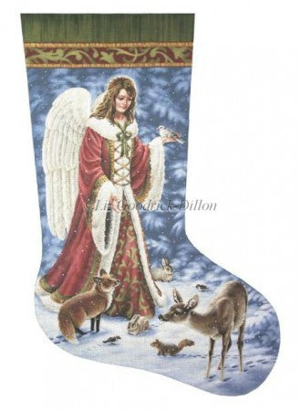 Angel & Wildlife stocking