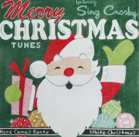 The Merry Christmas Album