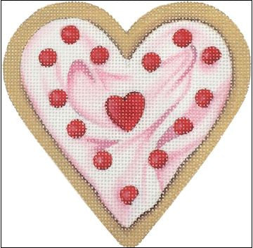 Cookie Hearts (8 Designs Available)
