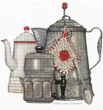 Coffee Pots