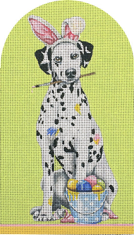 Easter Dalmation
