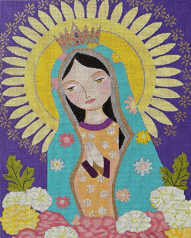 Our Lady of Guadalupe IS-11