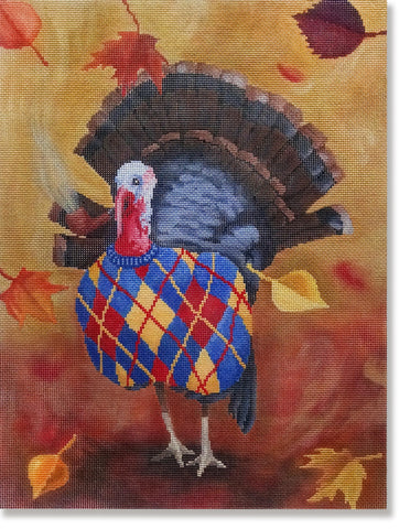 Norman Turkey