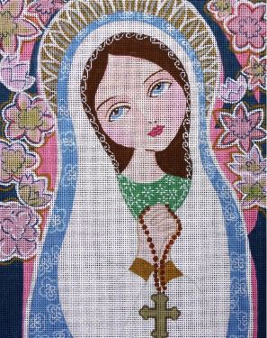 Rosary Mary IS-03