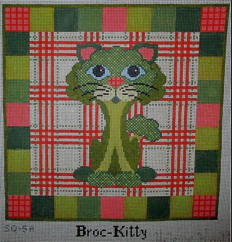 Broc-Kitty (13M)