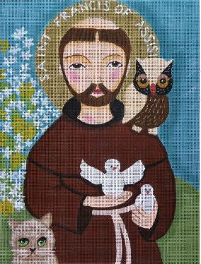 St Francis of Assisi IS-02