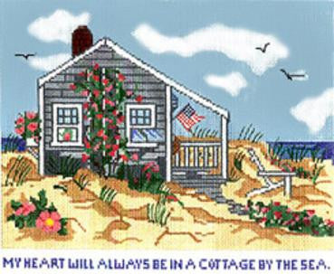 Cottage By The Sea 18M