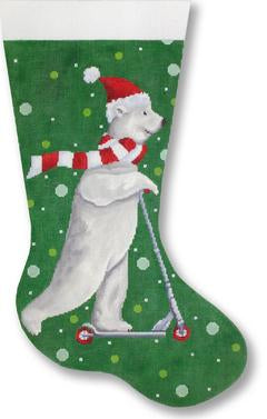 Razor Scooter Polar Bear stocking