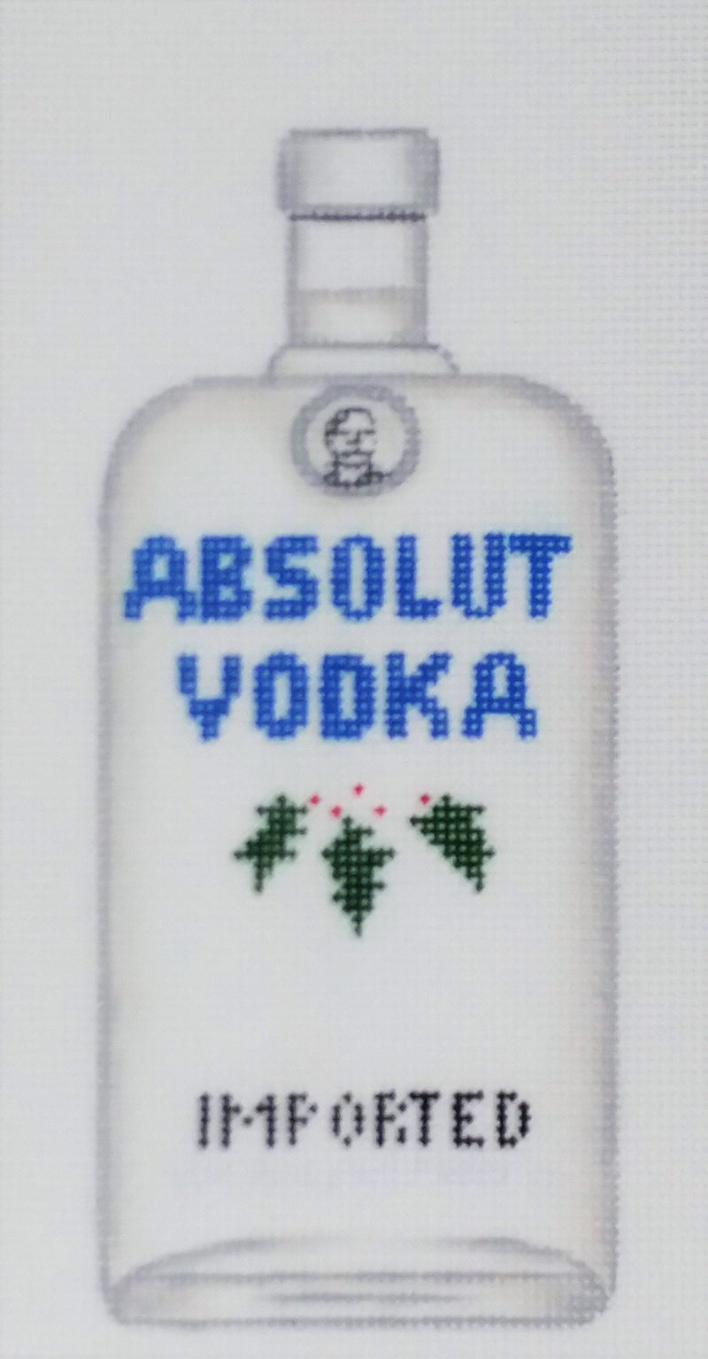 Absolut Ornament