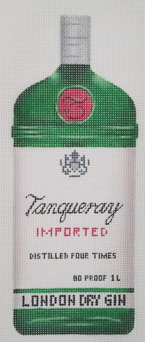 Tanqueray Gin Ornament