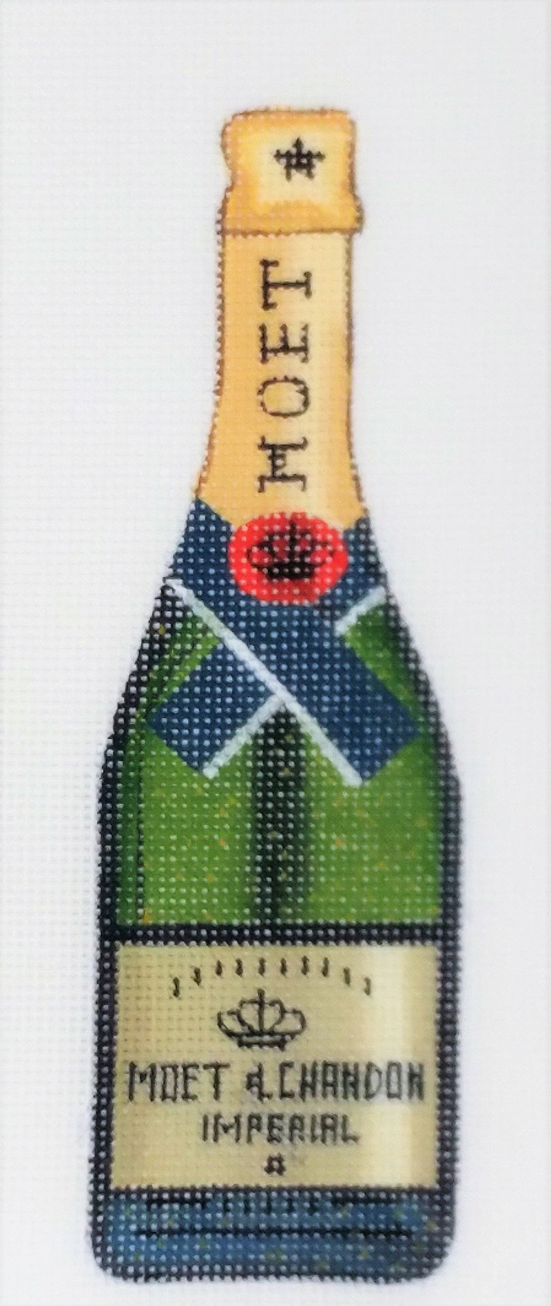 Moet & Chandon Ornament