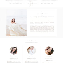 Load image into Gallery viewer, Belle Mere ProPhoto 7 Template