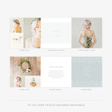 Thistle Squarespace Collection