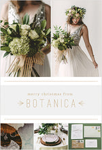 Load image into Gallery viewer, Botanica Holiday Printable