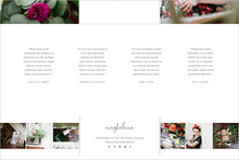 Load image into Gallery viewer, Magdalena ProPhoto 7 Template