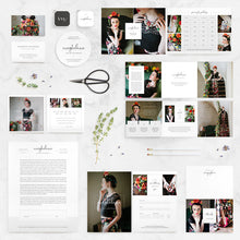 Load image into Gallery viewer, Magdalena Marketing Kit