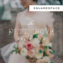 Load image into Gallery viewer, Pettigrove Squarespace Collection