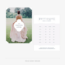 Load image into Gallery viewer, Pettigrove Marketing Kit