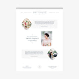 Pettigrove Squarespace Collection