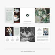 Load image into Gallery viewer, Viola Squarespace Collection