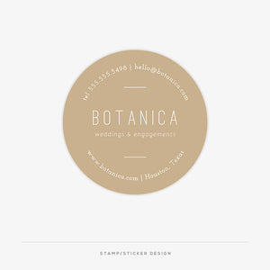 Botanica Marketing Kit