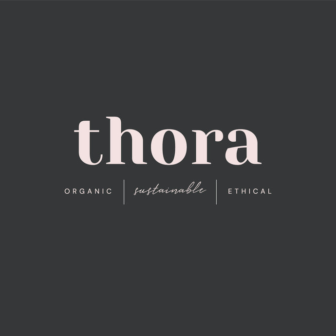 Thora Logo Template