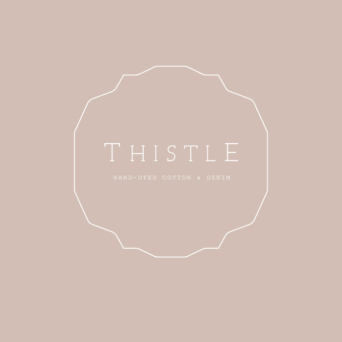 Thistle Logo Template