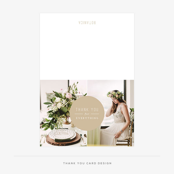Botanica Squarespace Collection