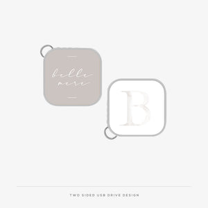 Belle Mere Marketing Kit
