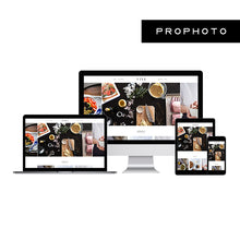 Load image into Gallery viewer, Vivi ProPhoto 7 Template