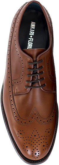 Wingtip Derbies