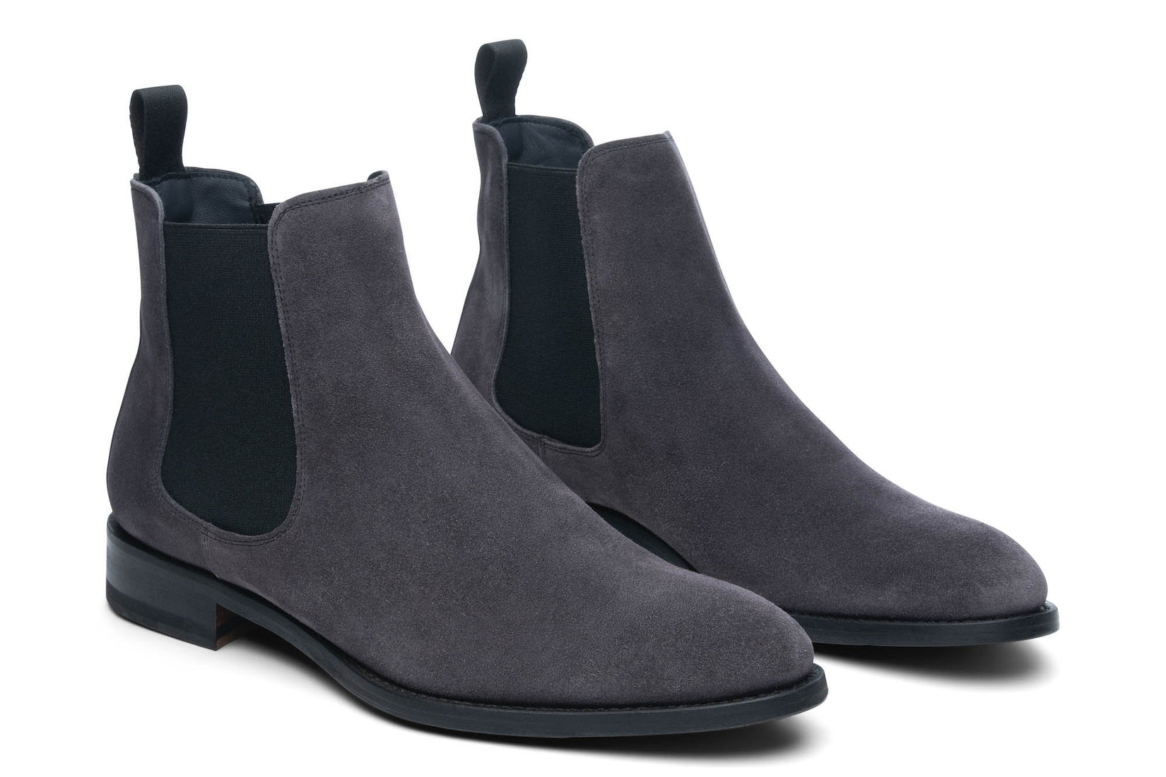 Men S Boots Ankari Floruss Chelsea Boot In Dark Grey