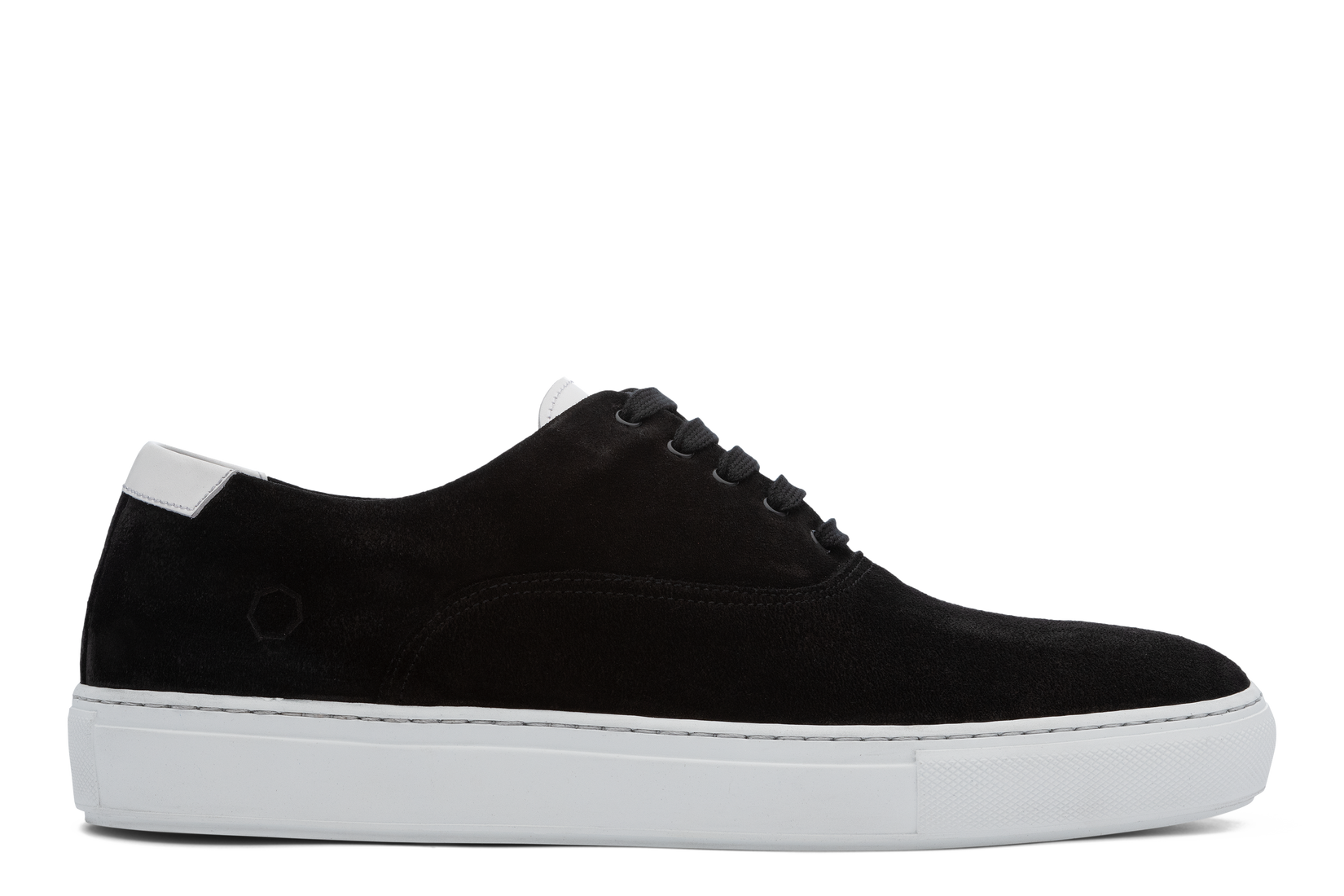 Sunday Skater Sneaker in Black (FINAL SALE)