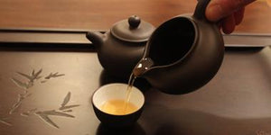 How It's Done - Four Ways to Make Tea