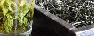Cold Infused Teas - Summer Refreshment