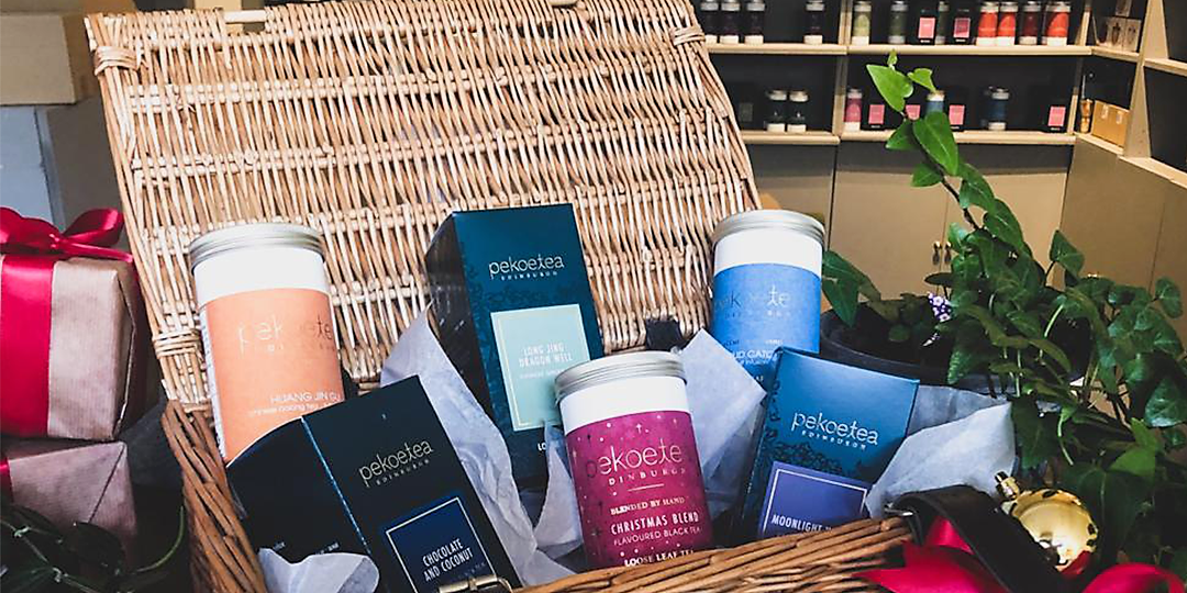 How To Create the Perfect Tea Gift Hamper