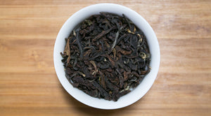 Gopaldhara China Muscatel Autumn Flush Darjeeling