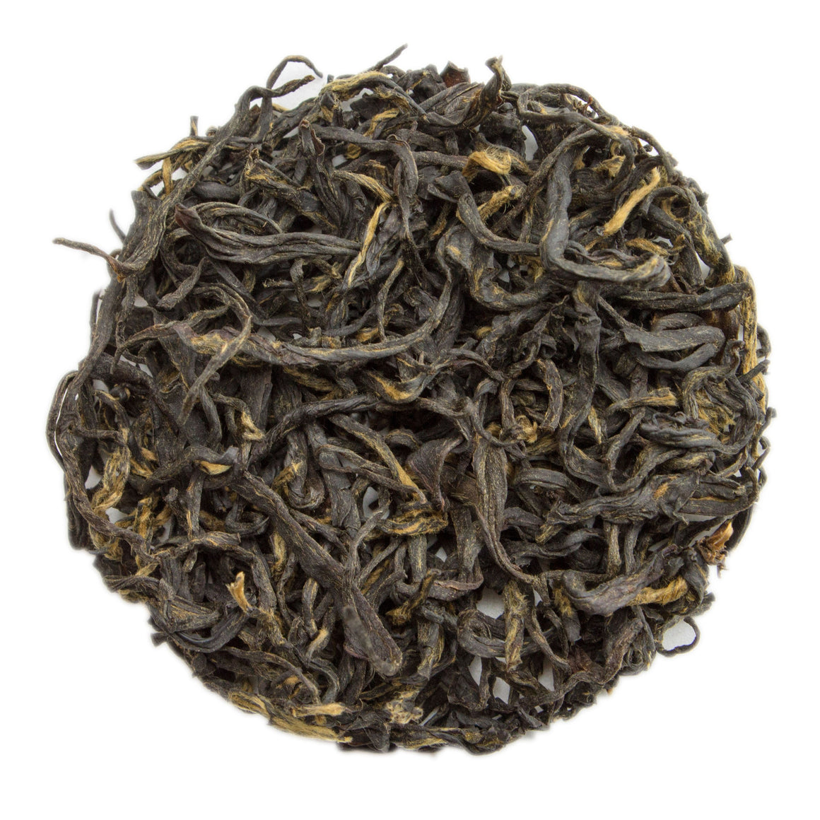Finest Keemun Mao Feng Black Tea
