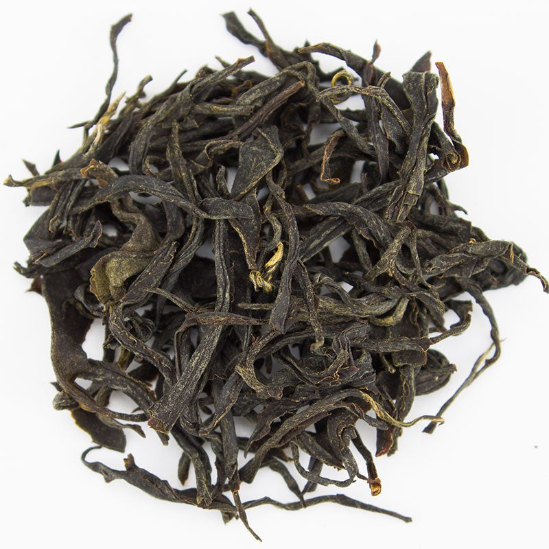 Kinnettles Gold Scottish Grown Tea - 2016 Harvest