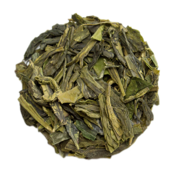 Lung Ching Dragowell Green Tea
