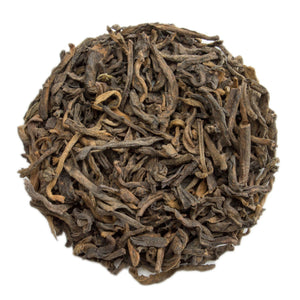 Cooked Pu Erh Special Grade